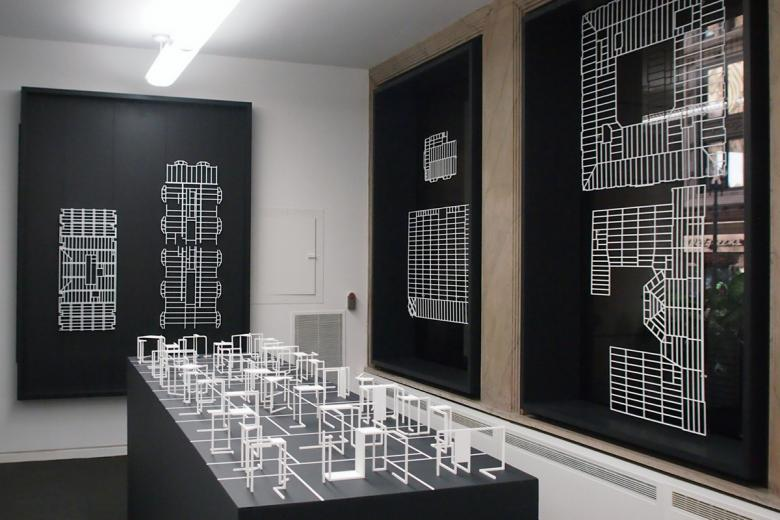 Making New History In Chicago Chicago Architecture Biennial Awesome Interior Design Firms In Chicago Model